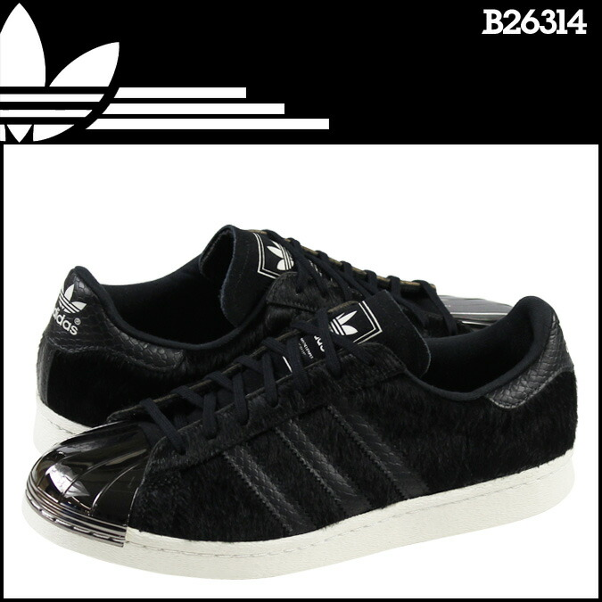 adidas superstar metal toe men