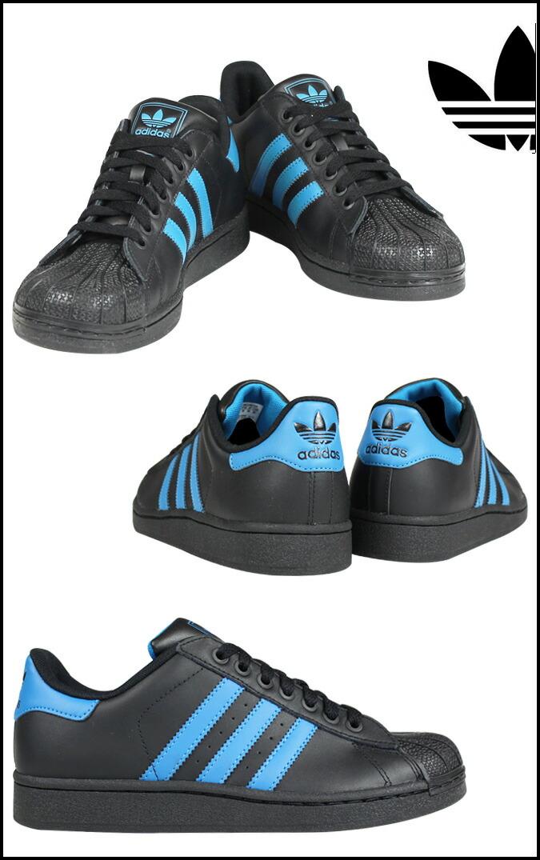 adidas originals star kids Blue