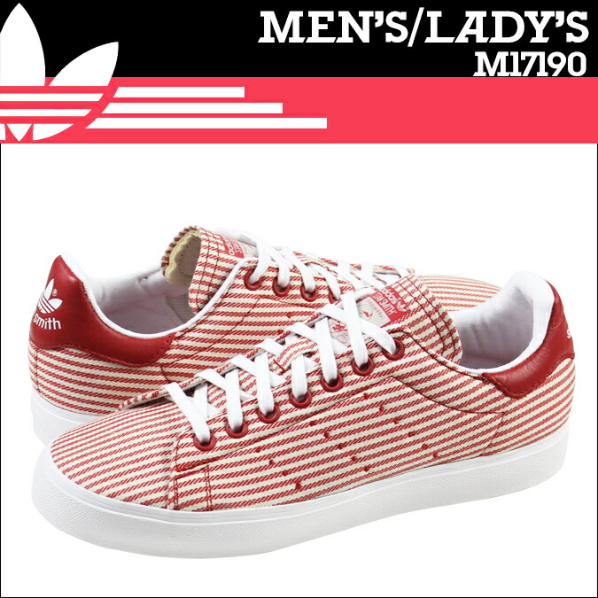 Stan Smith Adidas Pink Womens