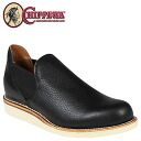 Chippewa CHIPPEWA 4 inch plain to side Gore boots 4 INCH PLAIN TOE SIDEGORE BOOT ROMEO E wise leather mens 4020 black [1 / 8 new in stock] [regular] ★ ★