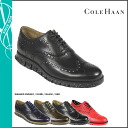 Cole Haan Cole Haan ground zero wing Oxford Shoes ZEROGRAND WING OXFORD M wise men's C13676 leather C13678 C13679 C13683 4 color [1 / 20 new in stock] [regular] ★ ★