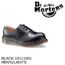 Point 2 x Dr. Martens Dr.Martens 1925 5400 3 Hall shoes 1925 5400 3 EYE SHOE leather mens Womens 10111001 194011021 black unisex [9 / 3 new in stock] [regular] ★ ★ P12Sep14