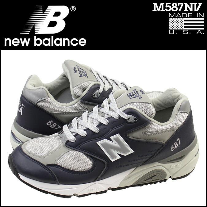 new balance 587