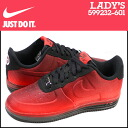 Nike NIKE Ladies LUNAR FORCE 1 VT MESH GS sneakers Lunar force 1 vacuum technology girls mesh kids ' Junior kids GIRLS 599232-601 Red [1 / 16 new in stock] [regular] [] ★ ★