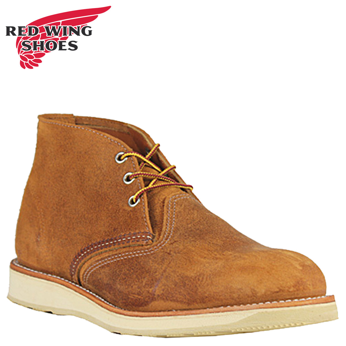 Red Wing Boots Made In Usa - Cr Boot