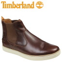 «Reservation products» «10 / 9 when I will be in stock» Timberland Timberland Earthkeepers headstone Chelsea boots EARTHKEEPERS HUDSTON CHELSEA SHOES leather mens 9651A redbrown [10 / 9 new stock] [regular] ★ ★