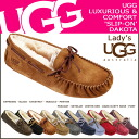 «Reservation products» «11 / 5 days will be in stock» ★ 43% ★ UGG UGG Dakota moccasin footwear 5612 W 1001631 DAKOTA WOMENS Sheepskin ladies FALL 2013 new