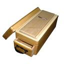 Dried bonito cut Hiroaki and box (I sharpen dried bonito) fs3gm 02P28oct13 02P10Nov13