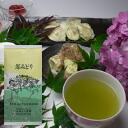 """深みどり' 100 g ★ thickets in the species has been chemical free cultivation Sencha ★ ★ household this is recommended ★ ☆ ☆ ☆"