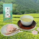 New tea! Top quality organic grown green tea master's 100 g ☆ ★ ☆