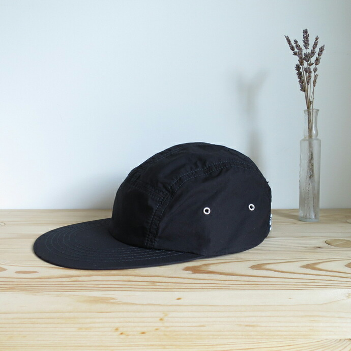 ENDS and MEANS / Special Camp Cap Cotton
