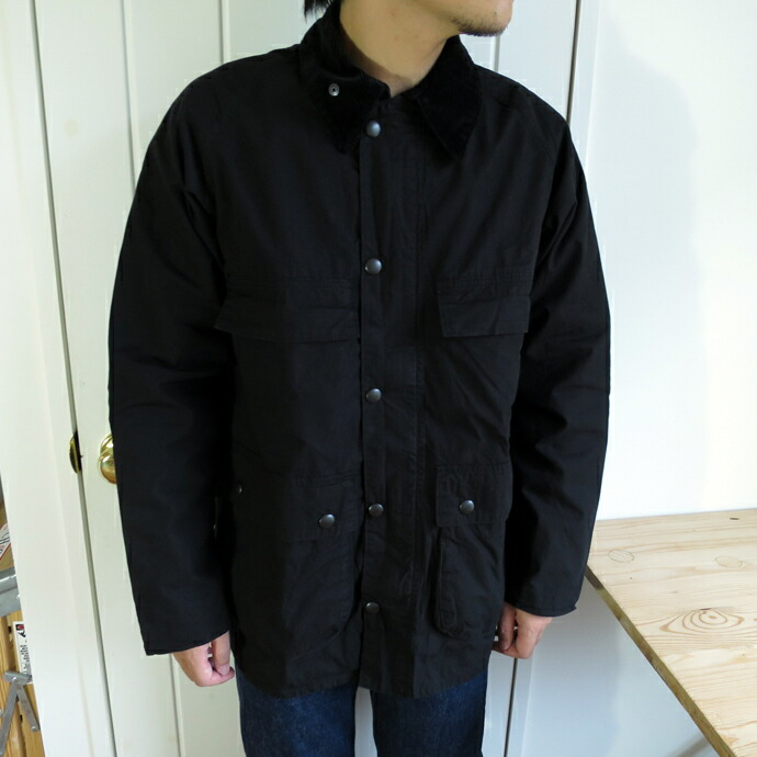 orslow / RIDERS COTTON JACKET