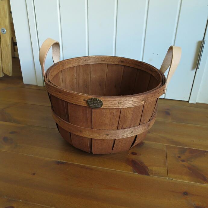 Peterboro Basket Co. / The Pantry Storage