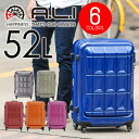 A suitcase carry case hardware traveling bag! Asia ラゲージ A.L.I pts2007 men gap Dis [mail order]