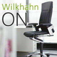 Wilkhahn (ウィルクハーン) エグゼクティブチェア ON (オン)