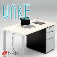 NAIKI (ナイキ) テーブルシステム         WAKE (ウエイク)