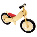 Cocoa KOKUA bike LIKE a BIKE ライクア bike マウンテンミニ red KAMMR fs3gm10P14Nov13