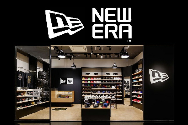 New Era(ニューエラ)・ブランド説明