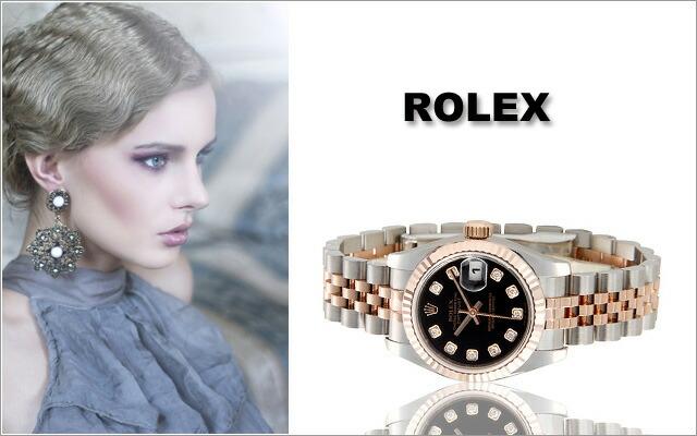 rolex【ロレックス】新作腕時計コレクション