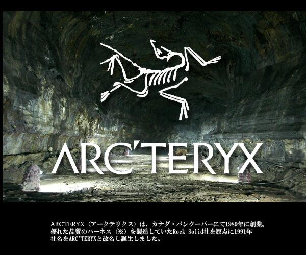 ARC��TERYX/�������ƥꥯ��