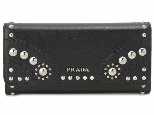 prada galleria tote - s-select | Rakuten Global Market: Prada long wallet PRADA 1 m 1132 ...