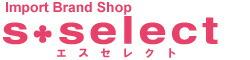 �֥��ɥ���å� s-select