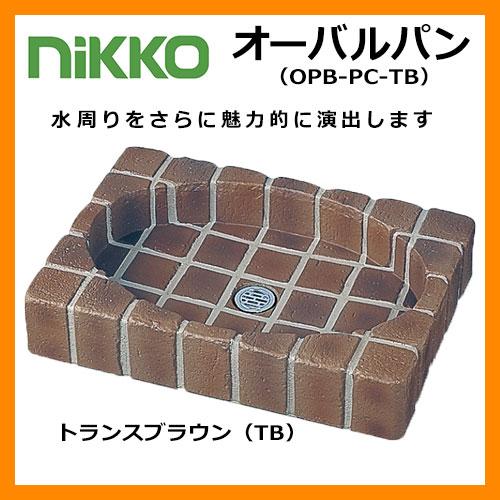 Nikko オーバルパン