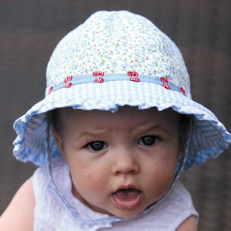 Baby Bonnet Hats