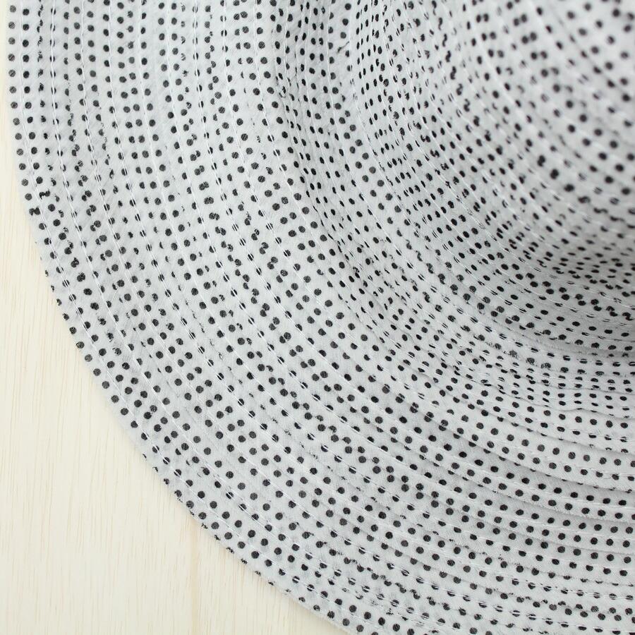 帽子 レディース UVカット UV