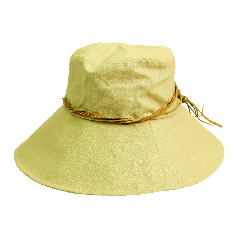 帽子 レディース 帽子 女性 UV UVカット ハット つば広