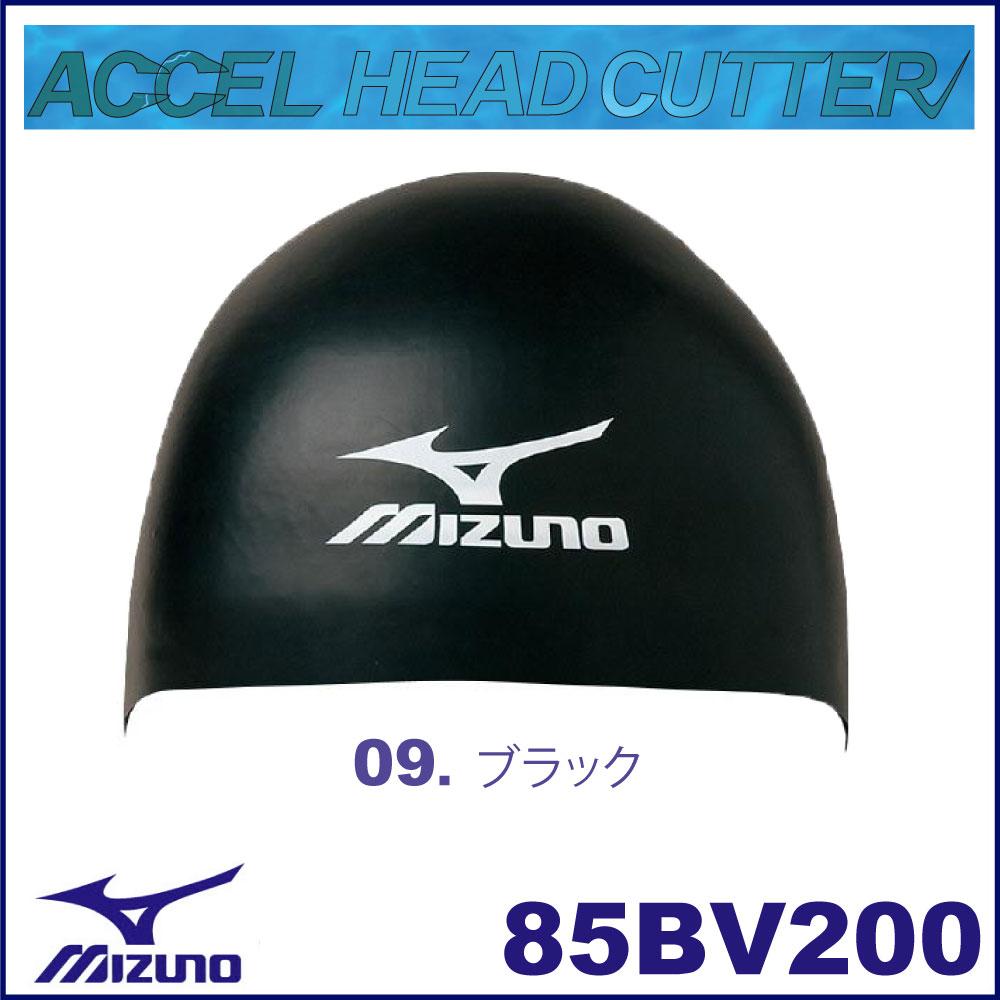 水泳 MIZUNO ミズノ スイムキャップ