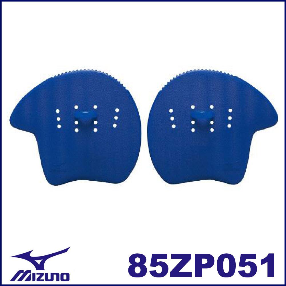 MIZUNO ミズノ 水泳練習用具 パドル エクサーハンドパドル