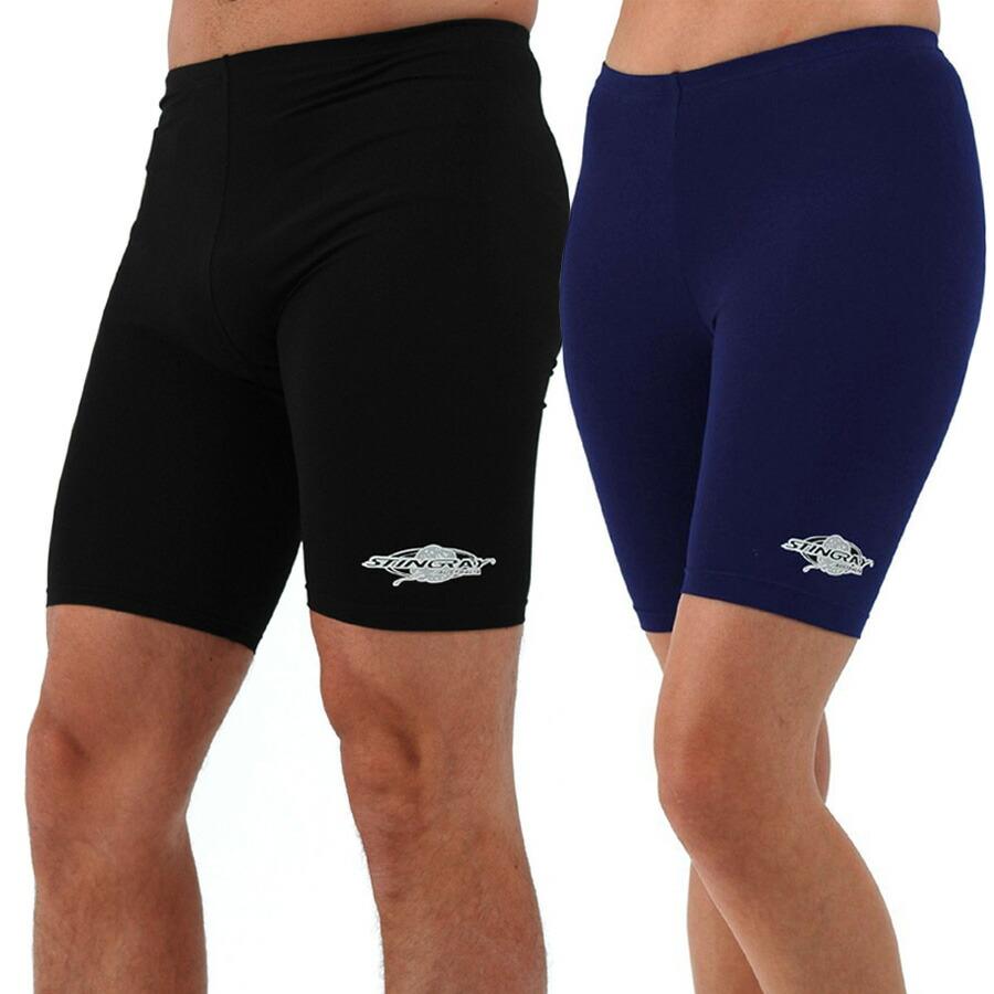 Long Swim Shorts For Women
