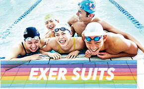 EXER SUITS