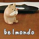 belmondo ベルモンド