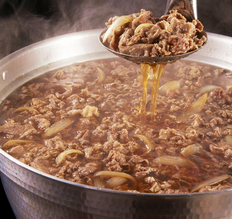 牛丼の画像 p1_33