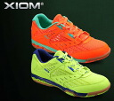 Color and size only! VTUBE XIOM table tennis shoes