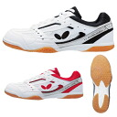 エナジーフォース 6 Butterfly table tennis shoes 93410 table tennis equipment