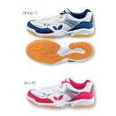 Table tennis shoes Butterfly エナジーフォース JL3 93520 table tennis equipment