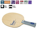 NE-6845 table tennis article for T FL ニッタク table tennis racket all-round