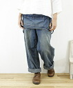 Until 12 / 11 Johnbull (John Bull) Toolbag jeans / ワークデニム pants-women's AP056 (Ladys) John Bull