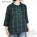10% off coupon distribution in 9 / 13 from the slone square slum square 8664 linentertancheck p/o shirt blouse Womens