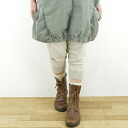 Until 2/22 Lokapala ロカパラ rough sawn mix size: back hair 8 minutes-length pants and LP130110 ladies