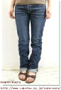 10% off coupon & point up to 29 x 28 (Tue) 10: 00, Domingo (D.M.G/DMG) 5 Pocket regular straight denim 11-138 A ladies
