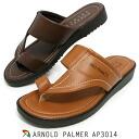 ARNOLD PALMER mens thong Sandals comfort Sandals Arnold Palmer AP3014