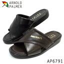 Arnold Palmer AP6791 men's comfort Sandals ARNOLD PALMER Dimas