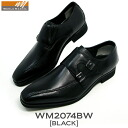 WORLD MARCH be-walk World March ビーウォーク men's leather shoes natural cowhide ウォーキングセイバー WM2074BW effective spring