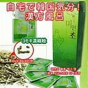 At home enjoy the Oriental bath ♪ beautiful grass (miincho)