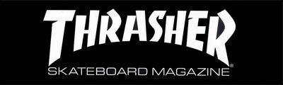 Thrasher(スラッシャー)