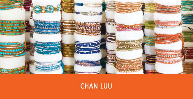 CHAN LUU/�����롼 �Хʡ�1